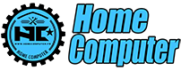 Logo HomeComputer.fr